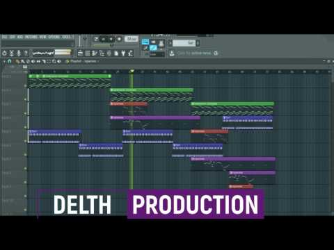 Eminem - Mockingbird Instrumental Remake FL Studio 12