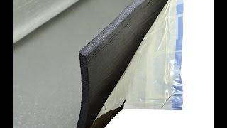 Сплен (сплэн). Самоклеющийся Изолон - Изолонтейп/Isolontape(Купить Сплен (Изолонтейп) можно в магазине БудОпт http://budopt.ua/vspenennyy-polietilen/izolon-izhevsk/ или заказать по телефону..., 2014-10-09T11:08:29.000Z)