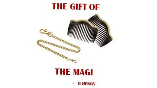 THE GIFT OF THE MAGI(TAMIL) - O HENRY