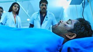 yevadu Allu Arjun Surgery Scene | Allu Arjun, Kajal Aggarwal