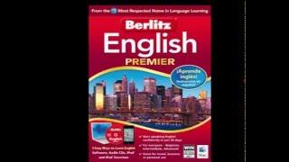 تحميل كورس معهد بيرليتز كاملا 10 مستويات ( Berlitz English Course  )