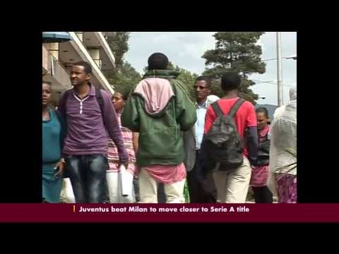 YOUTH EMPLOYMENT IN ETHIOPIA