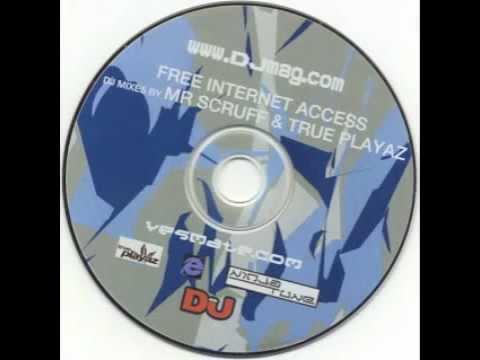 True Playaz (DJ Zinc, DJ Hype) - 3 Deck Mix Up (DJ MAG 1999)