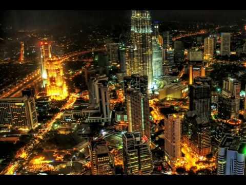 The Beauty of Malaysia!