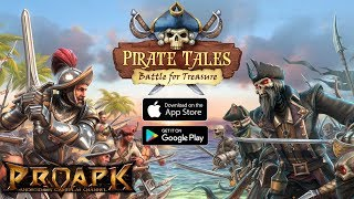 Pirate Tales Gameplay Android / iOS
