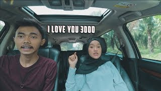 [3.22 MB] TENGKU TITA - I love You 3000 | Stephanie Poetri ( Cover )