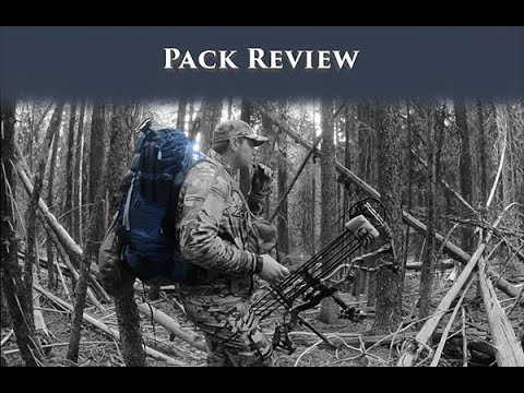 KUIU Vs TENZING!! Pack Review || CACCIA OUTDOORS