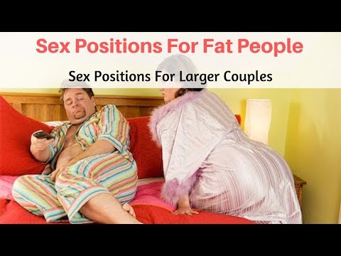 FAT People Have Sex ✨An Ode to Body Positivity ✨ from YouTube · Duration:  5 minutes 9 seconds