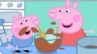 Peppa Pig Italiano 🍰 Il Compleanno Di Papa' Pig - Collezione Italiano - Cartoni Animati