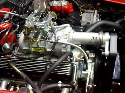 1982 Corvette For Sale >> C3 corvette supercharged - YouTube