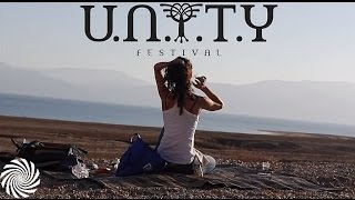 AZAX BLiSS @ Unity Festival 2013 (HD Video)
