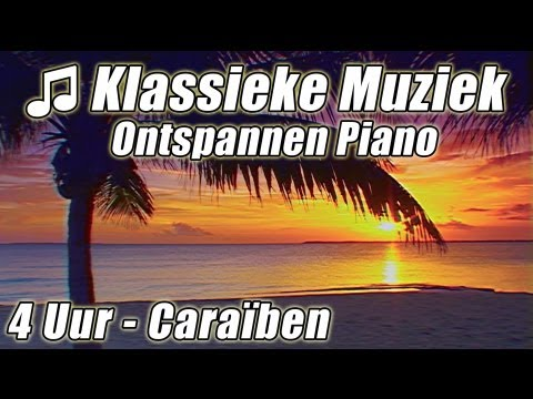 KLASSIEKE Muziek voor Studeren Lezing 4 uur Piano Studeren Nummers Playlist Instrumentaal Ontspannen