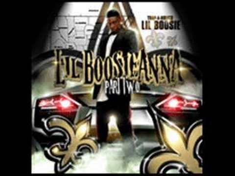 Lil Boosie-Born in it raised in it- Lil Boosieanna 2