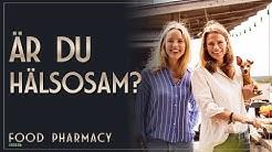 3 rutiner för att bli hälsosam 2020 | Food Pharmacy i Framgångsbilen | S05E06