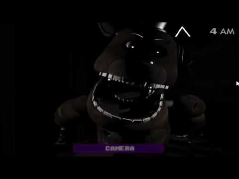 Old Freddy's: A Place Of Fun: All Jumpscares