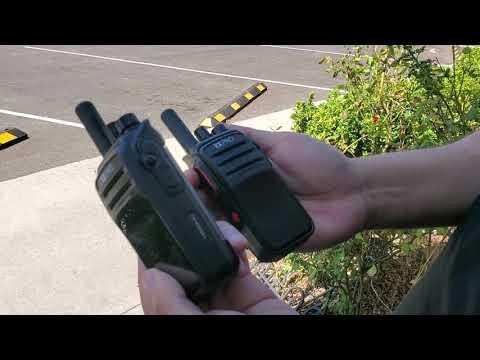 Línea LTE De Radios TXPRO / Mayor Cobertura Que 3G
