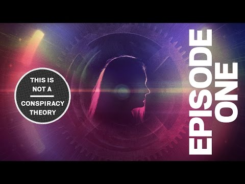 Everything Is A Remix maker is back with the VHX-distributed This Is Not A Conspiracy Theory