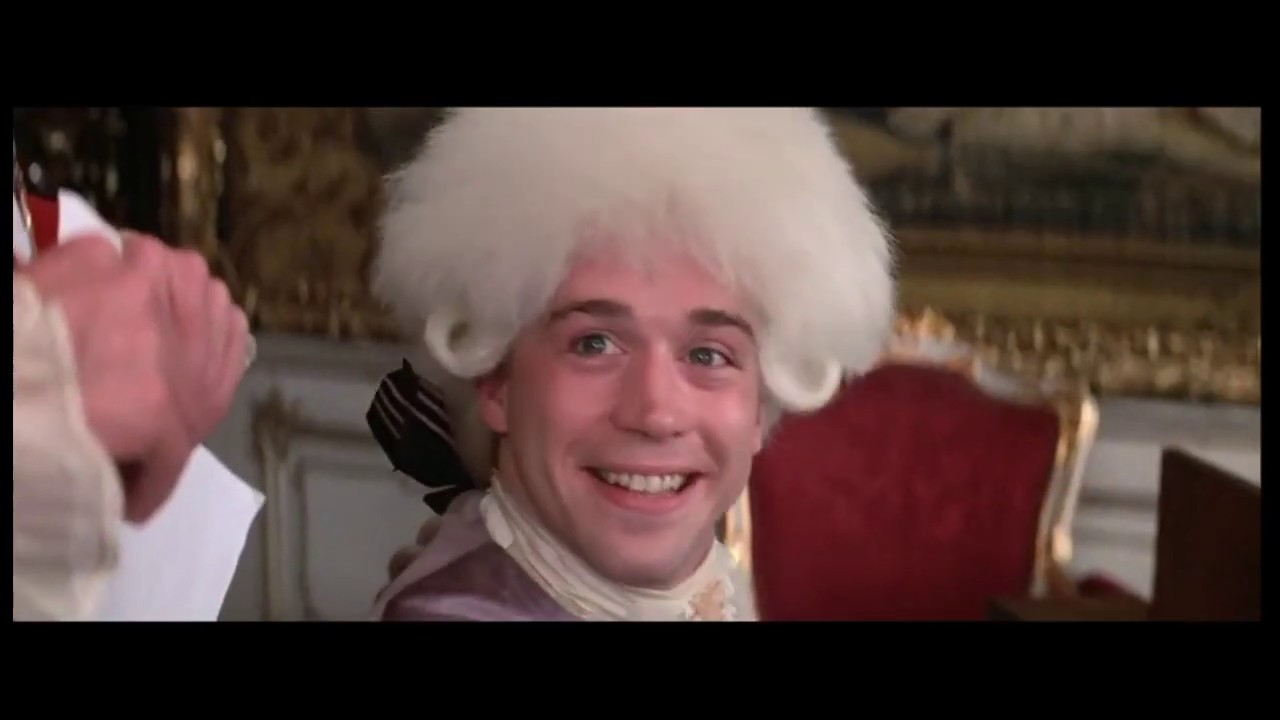 """Download Excerpts from the movie """"Amadeus"""""""