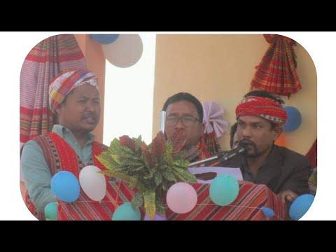 Tiprasa Political Leader rok Tiprasa rokbai belai thungkha