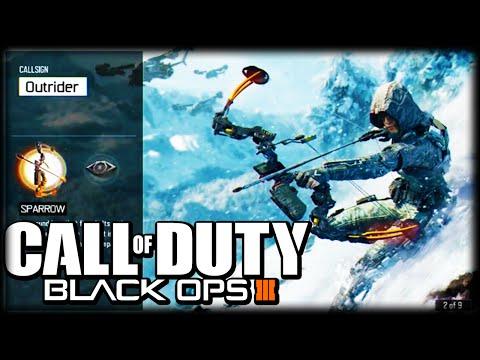 WAR MACHINE IS BACK! - Black Ops 3 - Specialist BETA TRAILER! (BO3 Mutiplayer Beta)