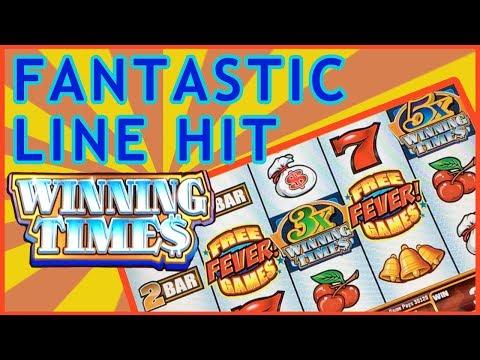 🎰 WINNING TIMES ✦ Sunday FunDay ✦ Willy Wonka + Quick Hit + MORE!
