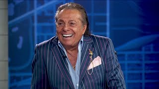 """""""Godfather""""actor Gianni Russo looks on his time in Hollywood"""