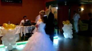 Наш свадебный танец) Музыка из фильма