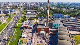 Видфест-2018 в Санкт-Петербурге за 60 секунд | Radio Record