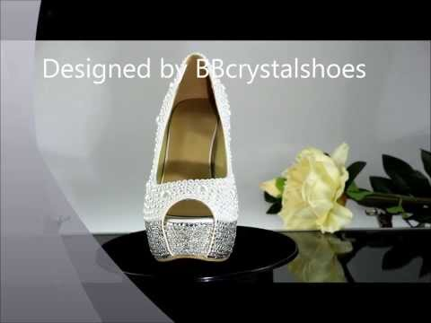 white-pearl-wedding-shoes-handmade-rhinestone-crystal-high-heel-peep-toe-bridal-shoes