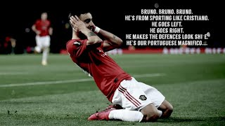 Most Popular Manchester United Chants of 2020/21 (Team, Players ,Rivals)