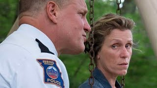 Three Billboards Wins Best Drama At 2018 Golden Globes