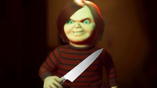 A MULTIPLAYER CHUCKY GAME WHERE YOU PLAY AS THE KILLER DOLL. - Charlie The Legend Horror Game