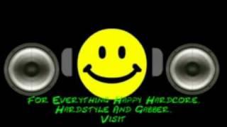 Happy Hardcore Rave - Hardcore Feelings