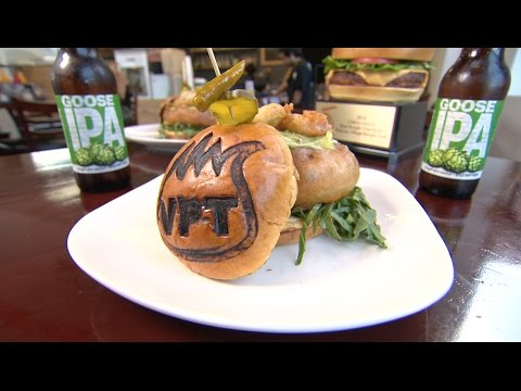 Chicago's Best Burgers 6: VPT