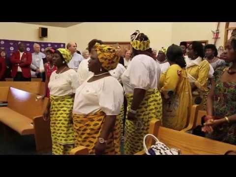 Presbyterian Church Day 2014