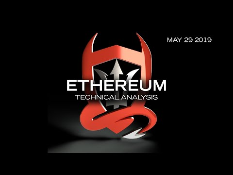 Ethereum Technical Analysis (ETH/USD) : A Technical Big