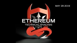 "Ethereum Technical Analysis (ETH/USD) : A Technical Big ""0""  [05.29.2019]"
