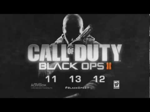 Call Of Duty: Black Ops- 2 System Requirements PC