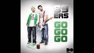 89ers  Go Go Go Go (TiMo Remix Edit) HQHD