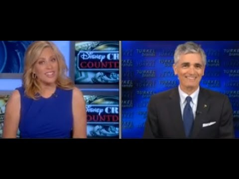 Bruce Turkel on FOX Business: Are Cruises Cruise Lines Coming Back?