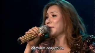 [Karaoke] Hoang Mang - Ho Quynh Huong