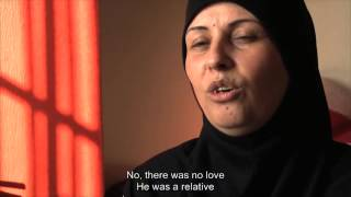Scheherazade's Diary - TRAILER / Film By: Zeina Daccache