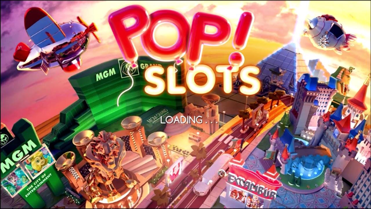My Pop Slots