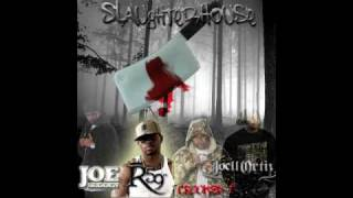 Slaughterhouse- Death of Autotune Freestyle (Part 1 Of 2)