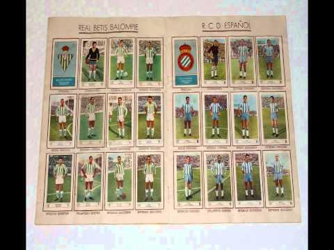 Futbol Campeonato 1959   1960