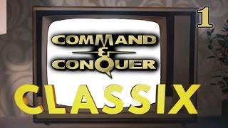 Classix | Command & Conquer (1)