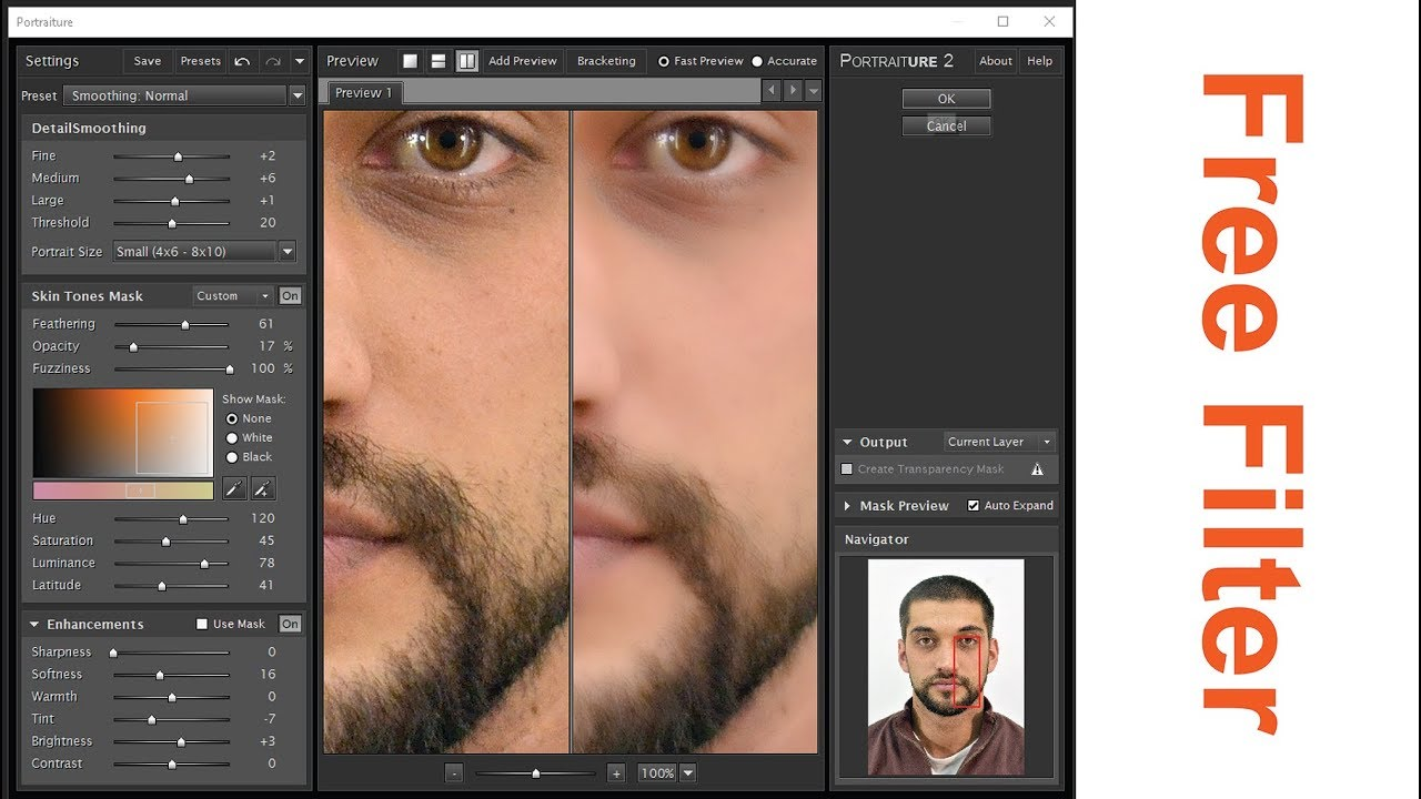 Imagenomic portraiture 2 for adobe photoshop low price