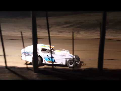 3-11-2016 Mods. practice at Georgetown Speedway(part1)