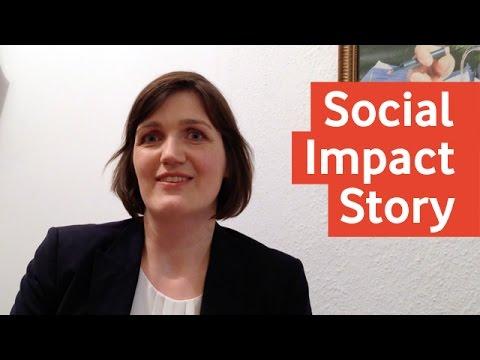 Social Impact Story: ArbeiterKind.de