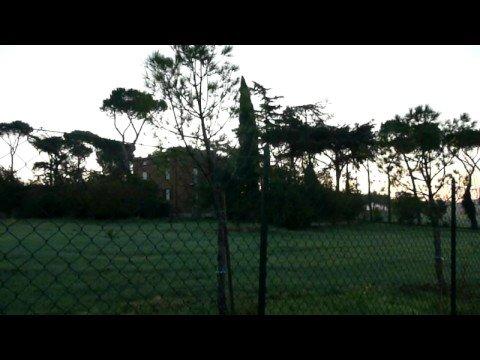 Rome LDS Temple Site